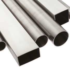 PIPE SQUARE AND RECTANGULAR PROFILES
